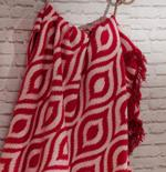ikat-red